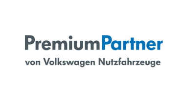 PremiumPartner of Volkswagen Commercial Vehicles